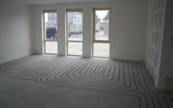 Vloerverwarming alkmaar.nl -